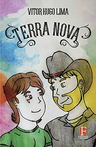 Fontenele Publicações / 11 95150-3481 / 11  95150-4383  TERRA NOVA