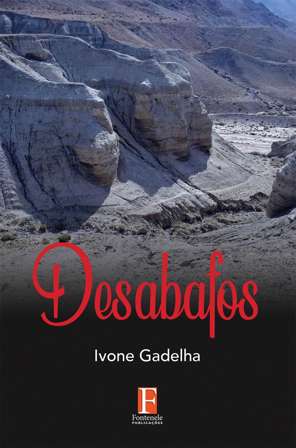 Fontenele Publicações / 11 95150-3481 / 11  95150-4383 DESABAFOS