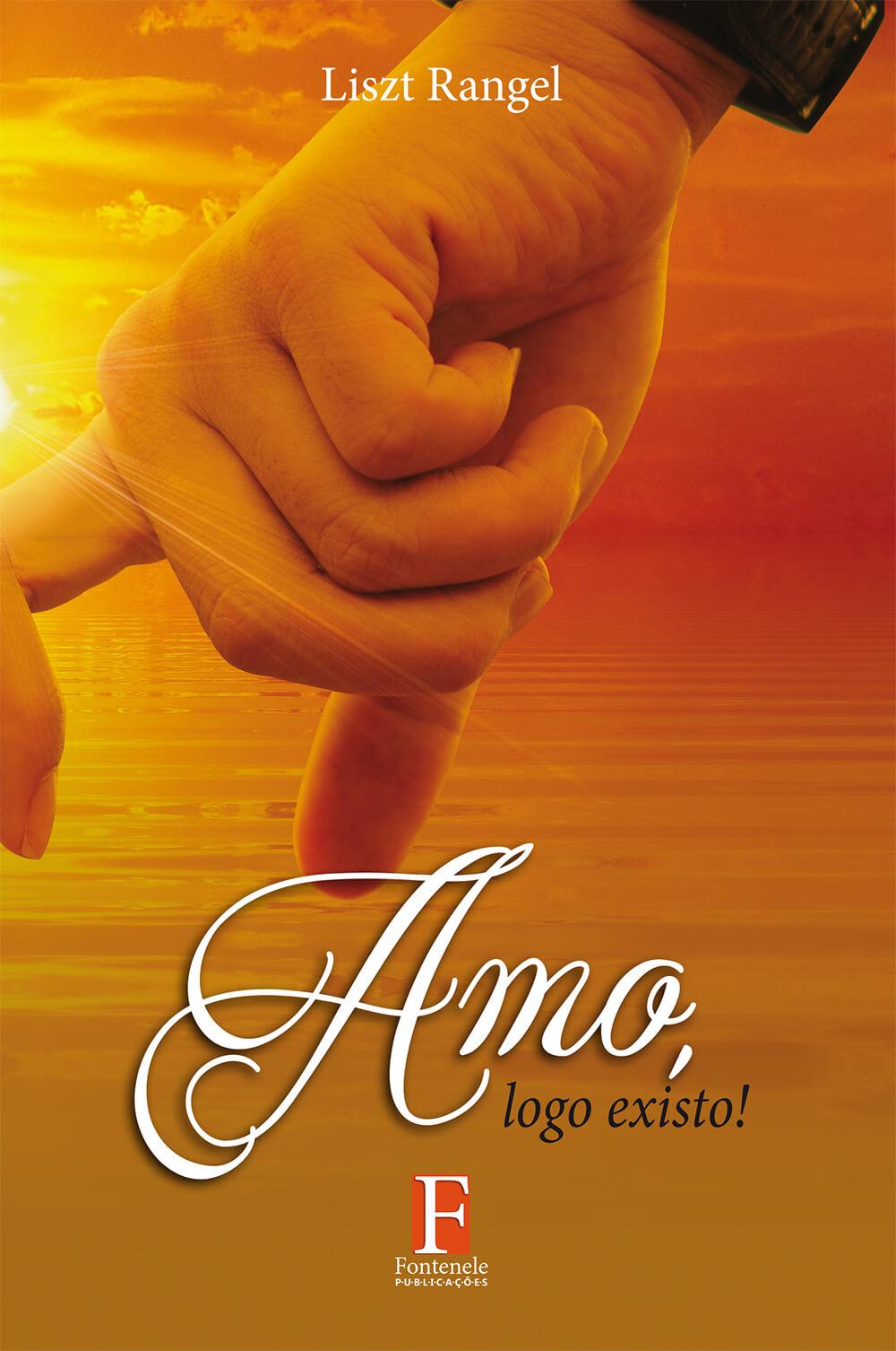 Fontenele Publicações / 11 95150-3481 / 11  95150-4383 Amo, logo existo!